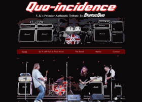 quoincidence.co.uk