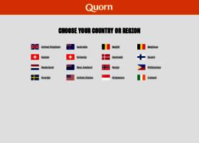 quorn.com