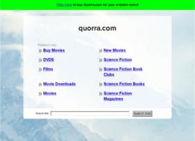 quorra.com