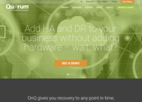 quorum.net