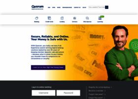 quorumfcu.com