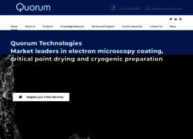 quorumtech.com