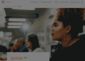 quosa.com
