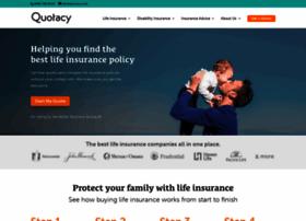 quotacy.com
