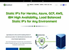 quotaguard.com