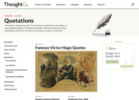 quotations.about.com