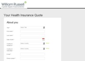 quotations.william-russell.com