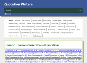 quotationwriters.englishact.com