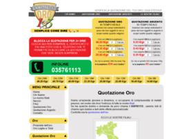 quotazione-oro.com