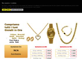 quotazioneoro.info