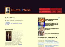 quote-wise.com