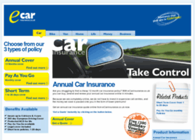 quote.ecarinsurance.co.uk
