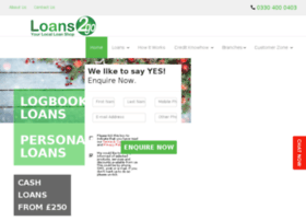 quote.loans2go.co.uk