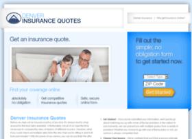 quotedenverinsurance.com