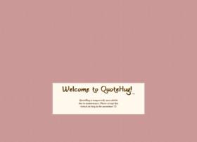 quotehug.com