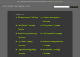 quotephotography.com
