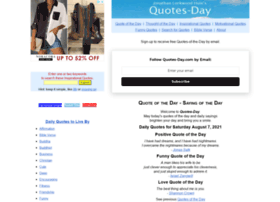 quotes-day.com