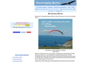 quotes-encouraging.com