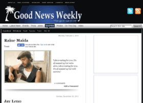 quotes.goodnewsweekly.ca