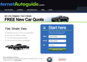quotes.internetautoguide.com