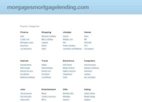 quotes.morgagesmortgagelending.com
