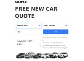 quotes.newcar.com