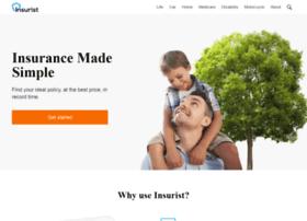 quotes.truebluelifeinsurance.com