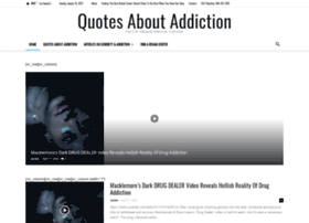 quotesaboutaddiction.com