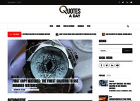quotesaday.com