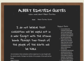 quotesalberteinstein.wordpress.com