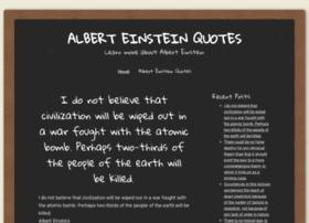 quotesalberteinstein.wordpress.com