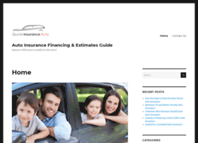 quotesinsuranceauto.org