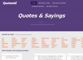 quotesoid.com