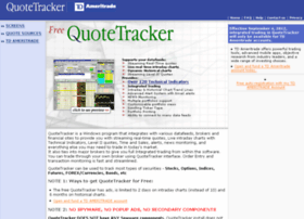 quotetracker.com