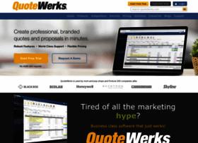 quotewerks.com