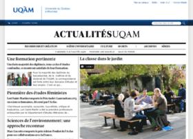 quotidien.uqam.ca