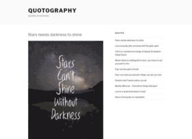 quotography.com