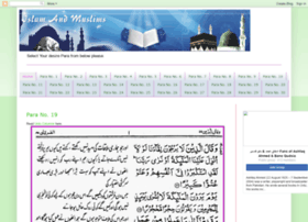 quran-e-pak4all.blogspot.com