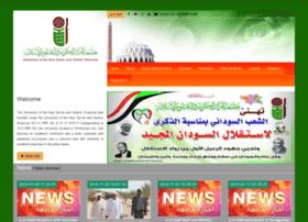 quran-unv.edu.sd