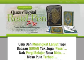 qurandigitalpen.com