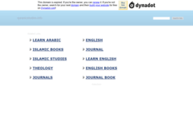 quranicstudies.info