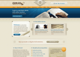 quraninteractive.com