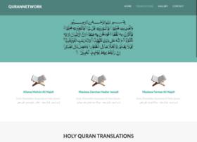 Qurannetwork.com