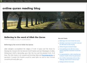 quranonlinereading.blog.com