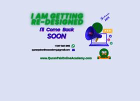 quranpakonlineacademy.com
