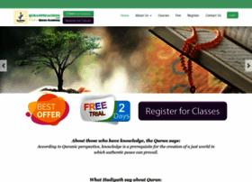 quranpreaching.com