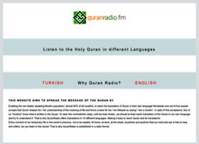 Quranradio.fm
