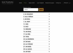 quranvisu.com
