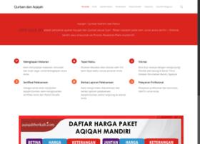 qurban-aqiqah.com