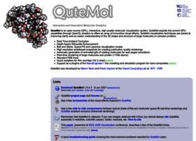 qutemol.sourceforge.net